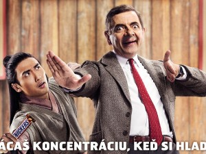 Mr_BEAN pre Snickers zm2