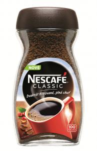 NESCAFE Classic 200g mala