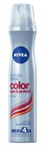 Nivea  NHA_14803_Color_Care_Protect_Styling_Spray_PS