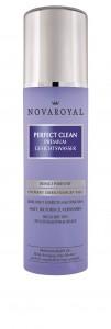 Novaroyal  PERFECT CLEAN PREMIUM PLEŤOVÁ VODA