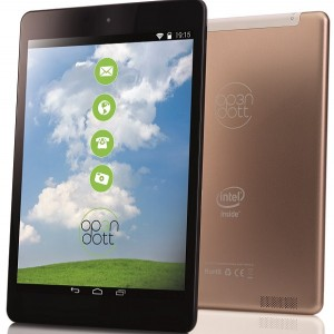 OpenDott Tablets plus Reflect zm2