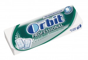 Orbit Professional FreshMint 3D
