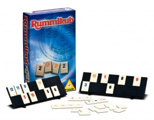 PIATNIK  Rummikub_Mini