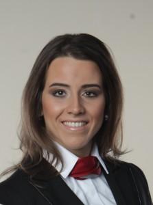 Partners Group SK Andrea Straková