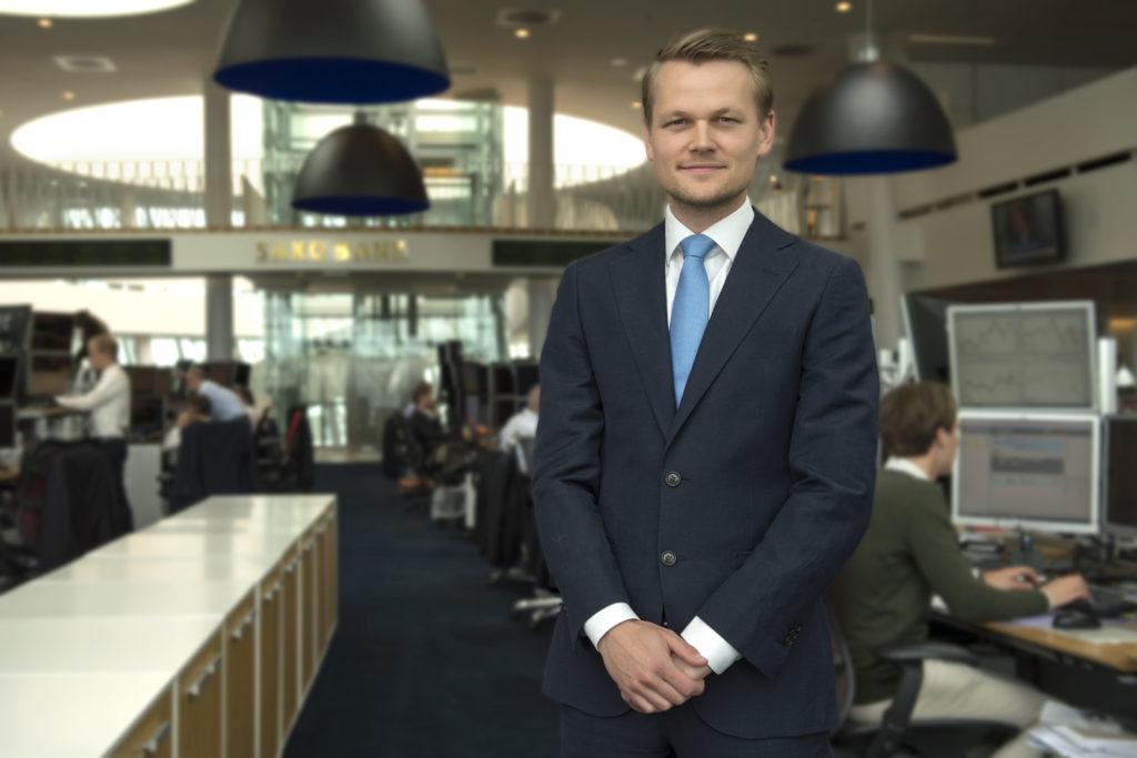 Komentár napísal Peter Garnry, akciový stratég Saxo Bank