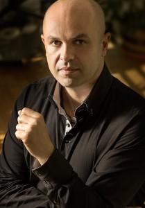 Peter Sasin PM