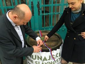 Podunajske vinne slavnosti, zm
