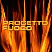 Progetto Fuoco logo