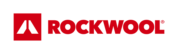 ROCKWOOL Logo (With Trademark)