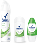 Rexona Aloe Vera