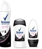 Rexona Invisible Pure
