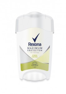 Rexona Maximum Protection Stress Control zm