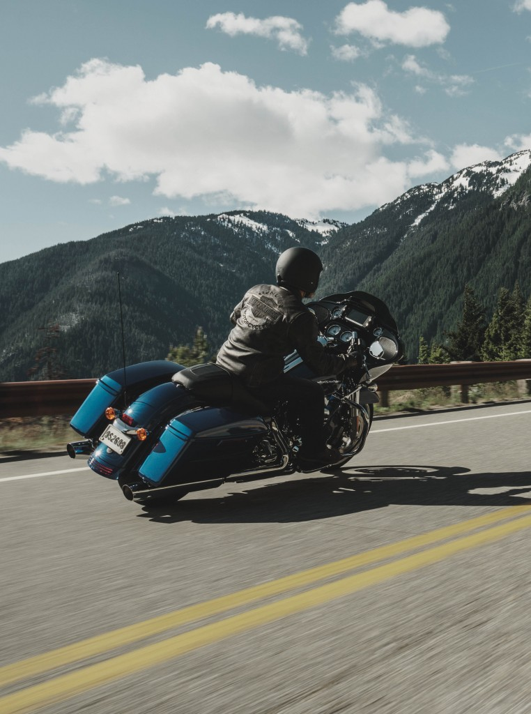 Road Glide Special 2014 (2)