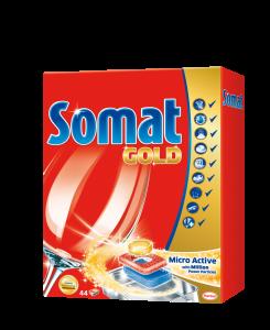 Somat Gold 44 Tabs XL s