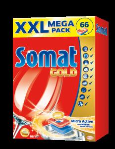 Somat Gold 66 Tabs MP s