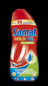 Somat Gold Anti-Grease 600ml