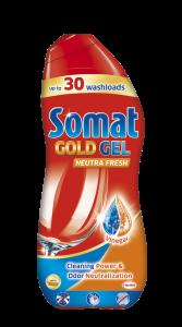 Somat Gold Neutra-Fresh 600ml