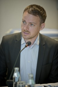 Martin Vidan