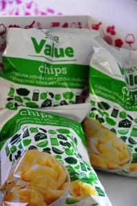 TV chips cibulovy