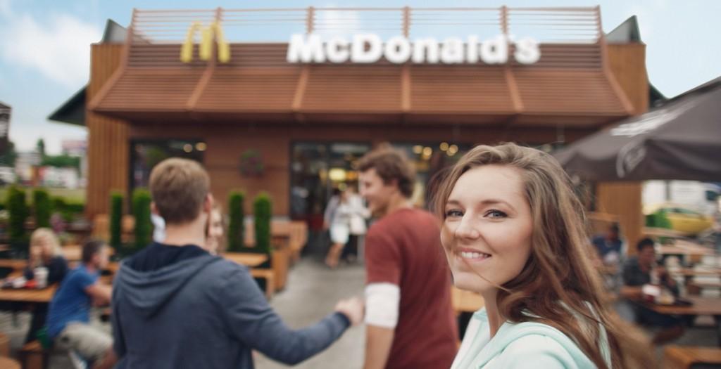 The Big Mac Theory (1)