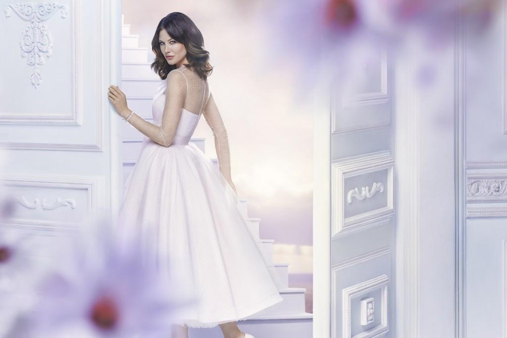 Toaletny parfum Avon Dreams model 1 zm