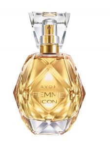 Toaletny parfum Avon Femme Icon_small