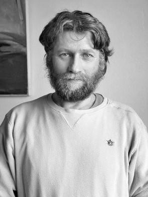 Umenie ducha Jozef Sedlák portret