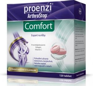 Walmark proenziarthrostop-comfort zm