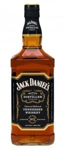 Whiskey Jack Daniels Master Destiler 1