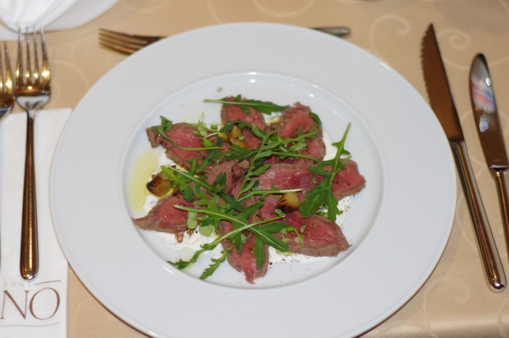 ZFJ restaurant Lozorno 2