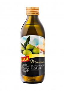 billa premium olivovy olej