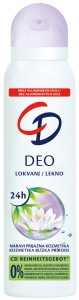 cd_deo spray_lekno