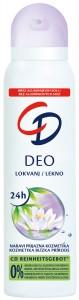 cd_deo spray_lekno