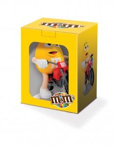 dávkovač_Žltý_biker_v krabičke