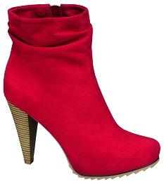 Deichmann2 trendy v módnej obuvi jeseň / zima 2012/2013