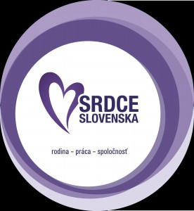 logo Srdce Slovenska
