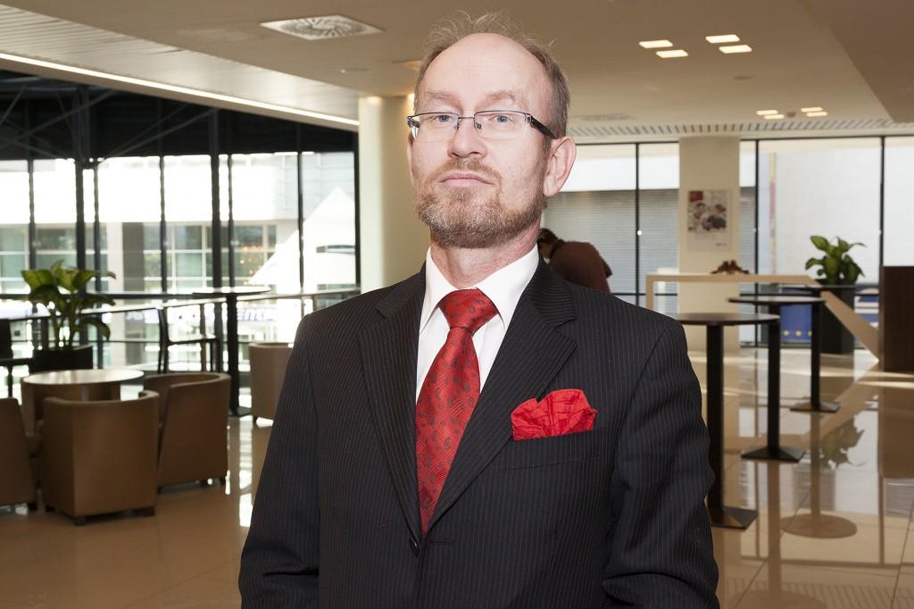 prof. Jarcuska